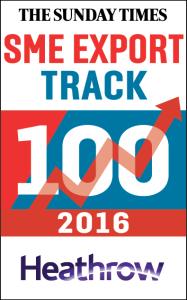 Export Track 100