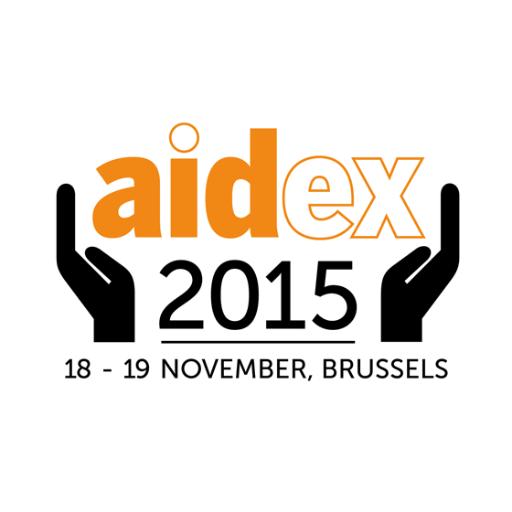 aidex 2015 NGOs