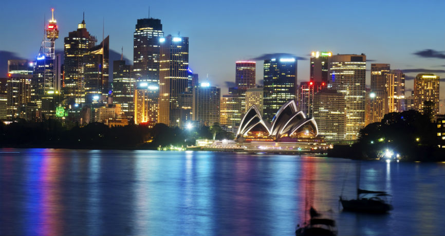 Ebury abre oficina en Australia