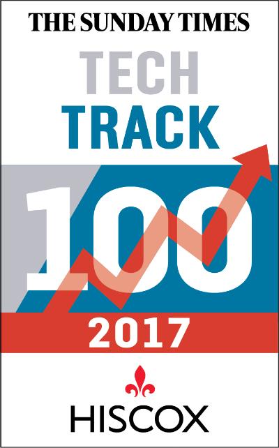 Tech Track 100