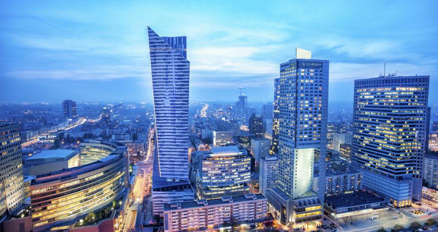 Śniadanie Ekonomiczne Ebury i Chińskiej Rady Promocji Handlu Zagranicznego w Warszawie