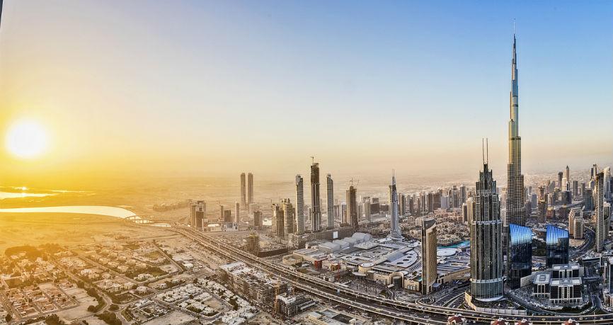 Ebury rozszerza zasięg na Bliski Wschód, otwierając biuro Ebury w Dubaju.