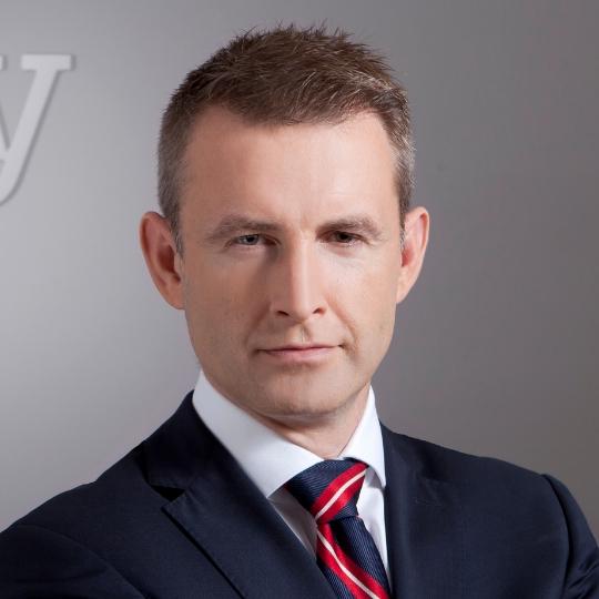 Tomasz Grostal
