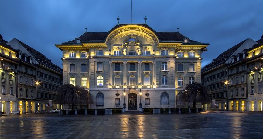 Herausforderungen der Schweizer Fertigungsindustrie