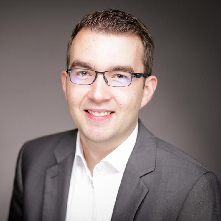 Nils Hennemann