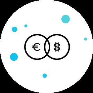 Les comptes Ebury en devises étrangères