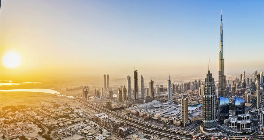 Ebury se développe au Moyen-Orient et ouvre un bureau à Dubaï
