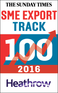 Export Track 100