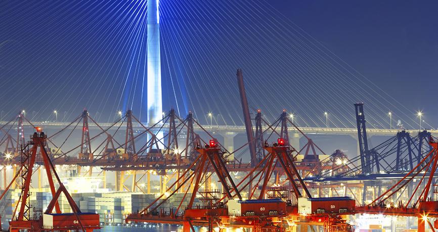Verschuivingen binnen de Nederlandse import