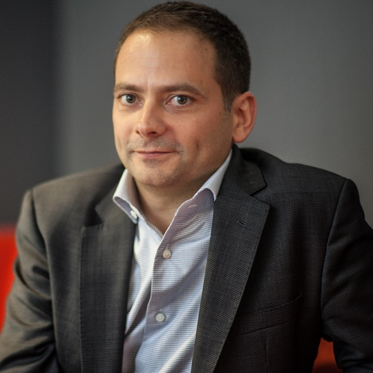 Salvador Garcia