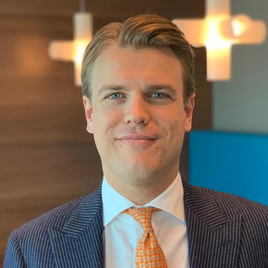 Dirk Croonen