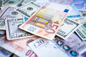Buitenlandse valuta's