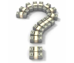 vraagteken valutarisico