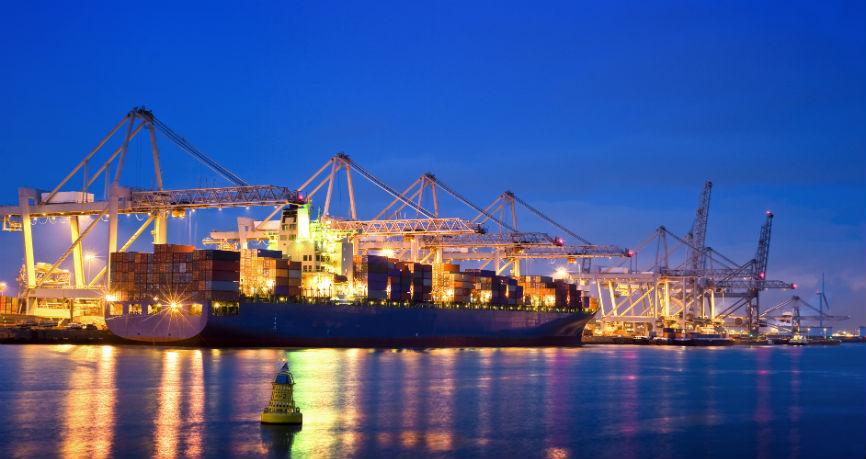 Nuestros productos son clave para el comercio internacional