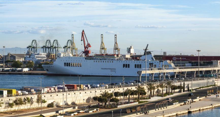 La exportación valenciana se vuelve global