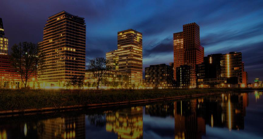 Ebury es la única Fintech de origen español entre las 17 que ofrecen mayores expectativas de crecimiento a nivel mundial