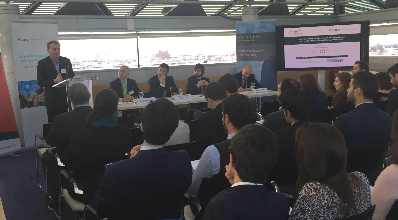 Jornada sobre internacionalización de la pyme: claves para gestionar los riesgos del comercio exterior