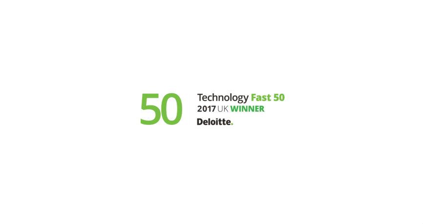 "Ebury en el ""Deloitte UK Technology Fast 50"" por tercer año consecutivo"
