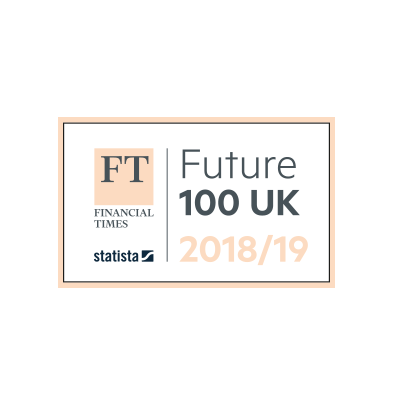 FT Future 100 UK