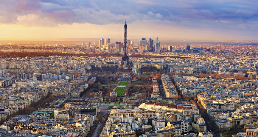 Euro loopt op doordat markten winst Macron inprijzen