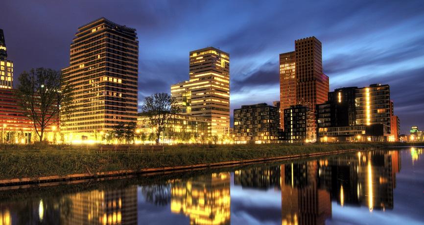 Interview met Zafeer Ahmed, Senior Dealer bij Ebury in Amsterdam