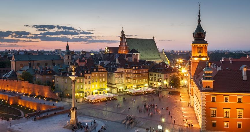 Ebury vergroot internationale mogelijkheden voor Poolse mkb