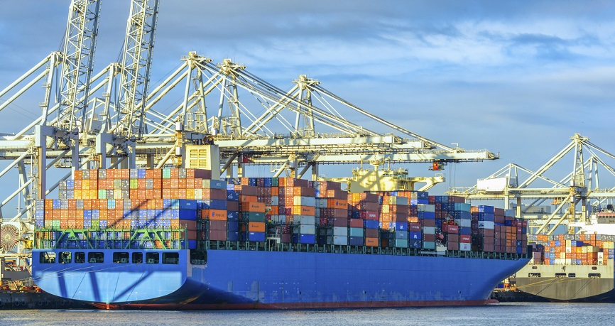 Nederland als doorvoerland – De gevolgen van de groeiende wederuitvoer