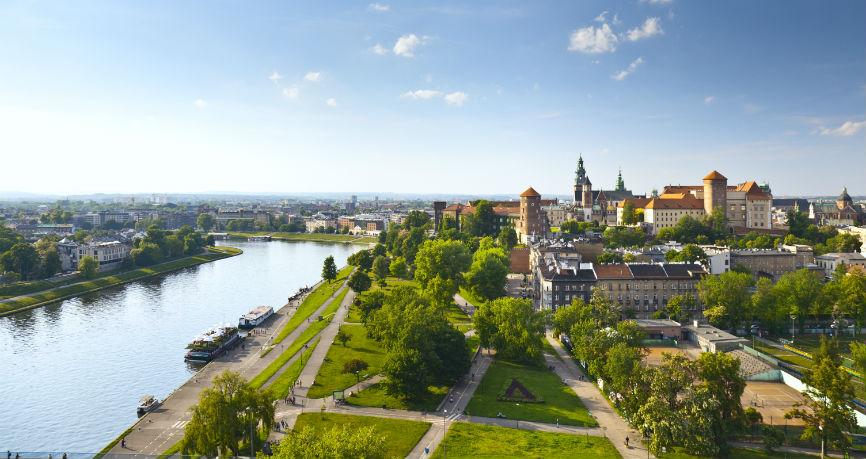 Śniadanie Ekonomiczne z Ebury w Krakowie