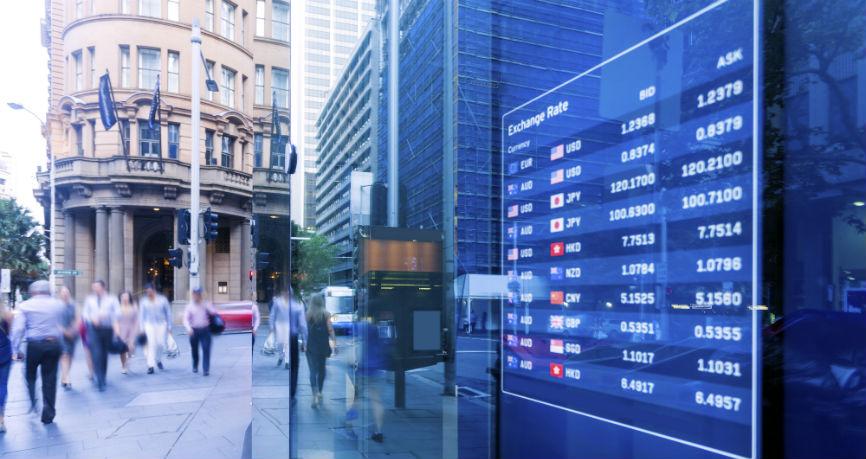 EBC napomknął o kwestii, która gryzie rynki od dawna. Euro poszybowało w górę
