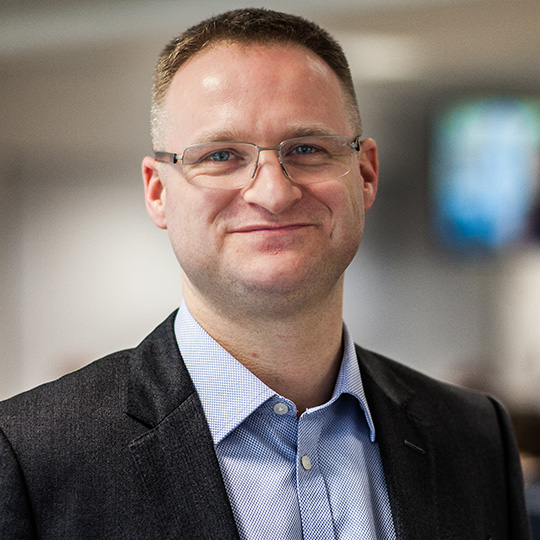 Jakub Makurat