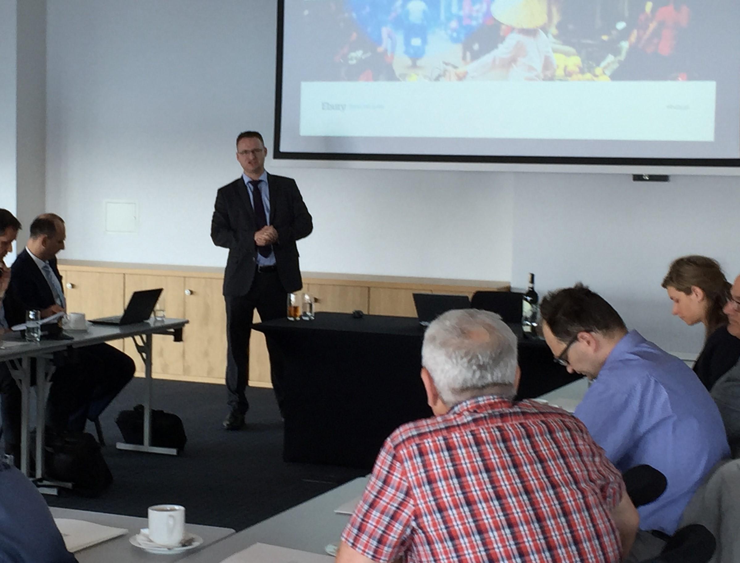Ebury Polska wspiera edukację firm z sektora MŚP