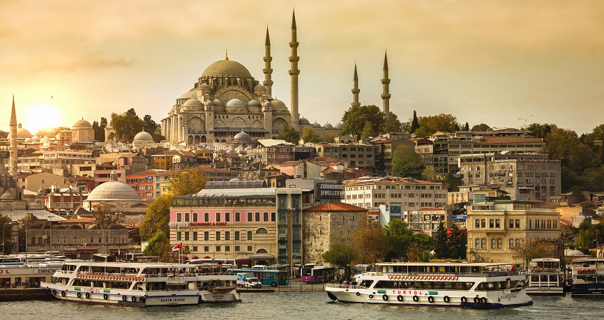 Turcja tonie. Kraj przeżywa kryzys walutowy, który zamienia życie obywateli w piekło