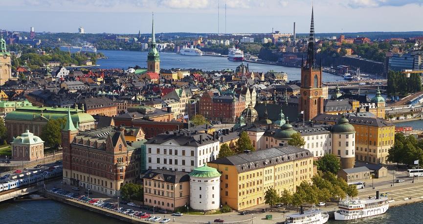 Szwecja. Kraj, w którym ostre osłabienie waluty cieszy inwestorów