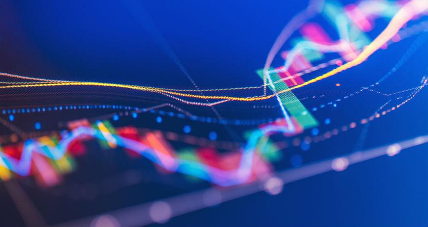 Rosnące rentowności wzmacniają dolara