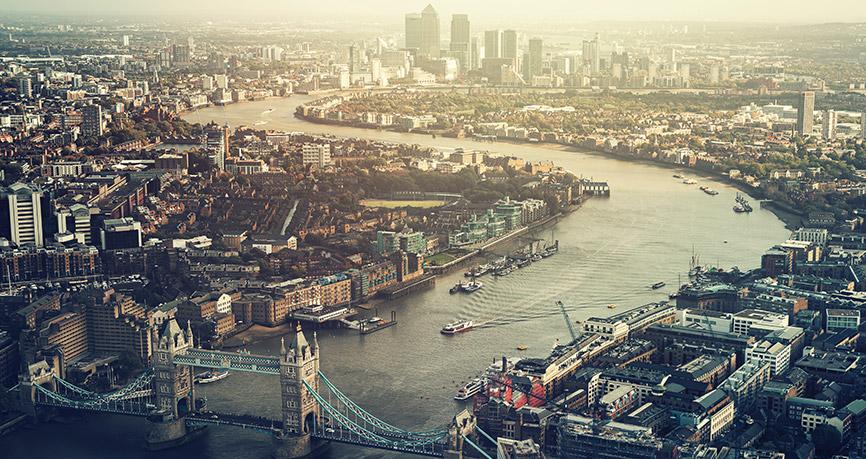 Das britische Pfund erholt sich aufgrund der Hoffnungen auf einen milden Brexit