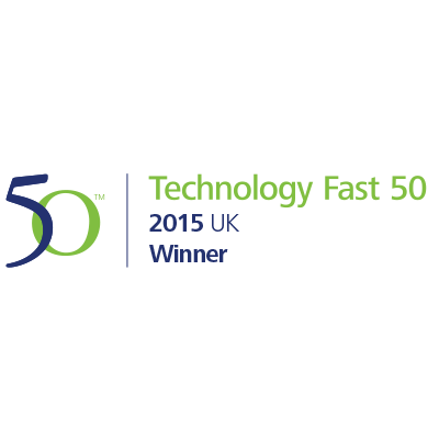 Awards - Technology Fast 50