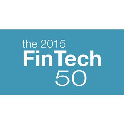 Awards - FinTech 50