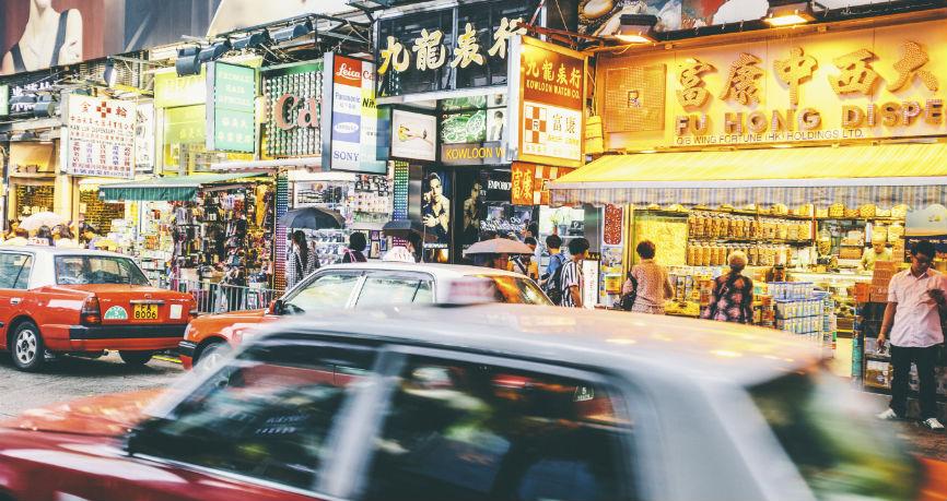 Desenvolvimentos geopolíticos positivos guiam mercado cambial