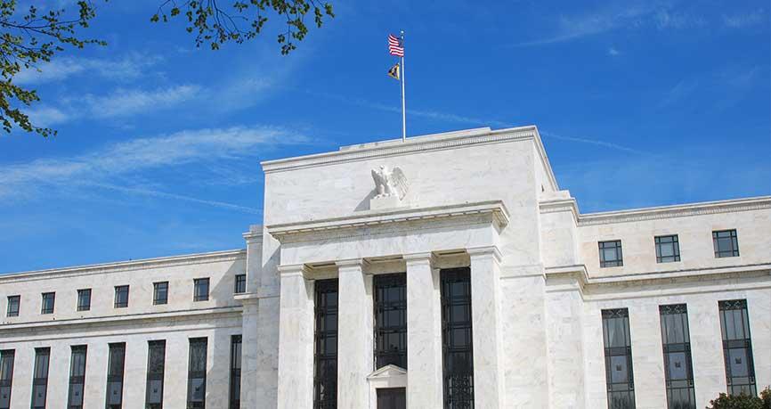 O que esperar da reunião de março da Reserva Federal