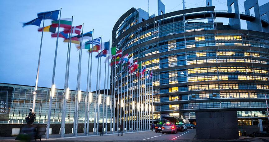 Palavras do Presidente Draghi sobre reflação fazem disparar moedas europeias