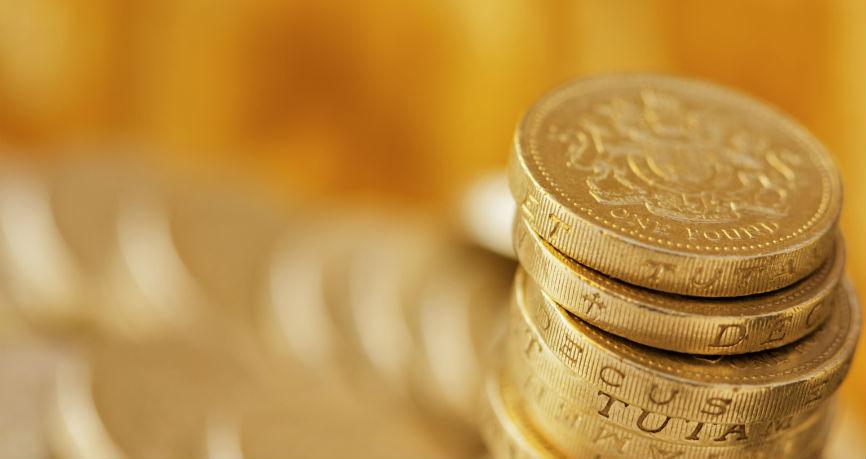 Relatório especial G3: USD, GBP & EUR