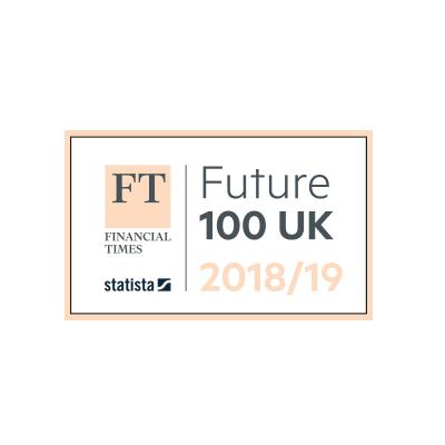 FT Future 100 UK