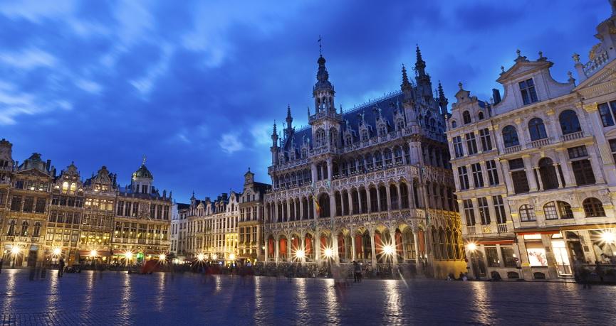 Ebury s'implante en Belgique à Bruxelles