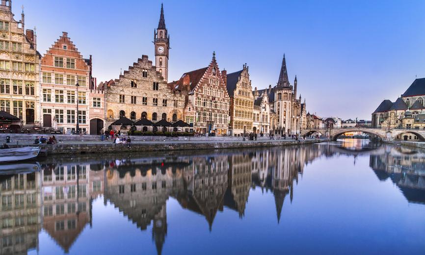 Belgique : dans le top 5 des pays avancés les plus solides