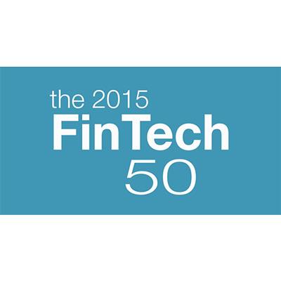 The FinTech 50