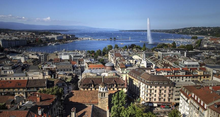 Eine Case Study zur Schweizer Fertigungsbranche, EUR/CHF