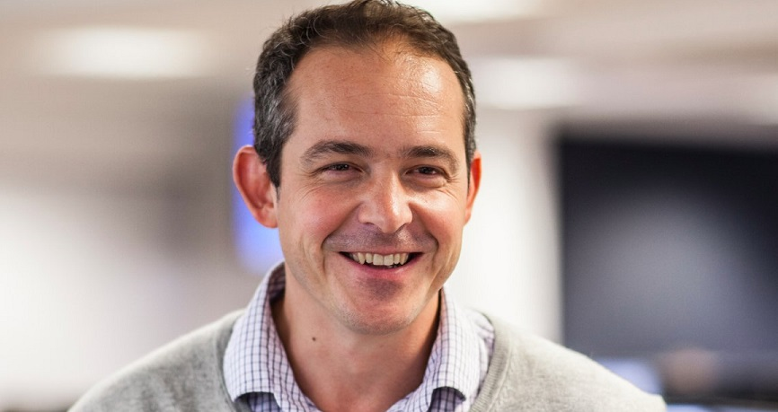 Business Insider UK: The 40 coolest people in UK fintech