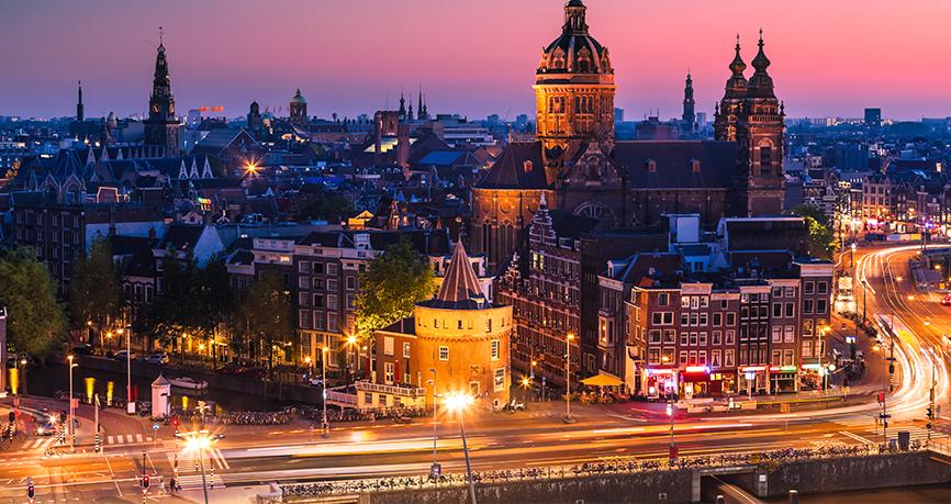 """Ebury bij de Dutch Fintech 50 - Rob Adrichem: """"Waar de service van banken ophoudt, gaan wij verder"""""""