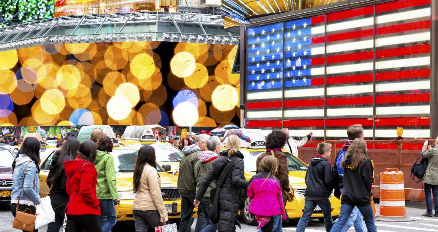 Opleving van de dollar zet door, rentestijging in de VS