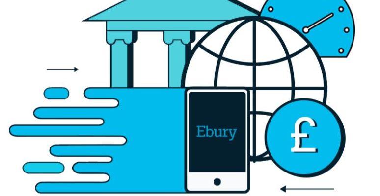 Ebury & Form3 gaan live met nieuwe real-time payments dienst in Verenigd Koninkrijk